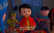 【中国】小门神【HD-1080P.MP4/1.3GB】2015大陆喜剧动画奇幻【国语中字】
